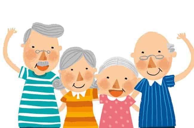 ปล่อยกู้ให้ผู้สูงอายุ